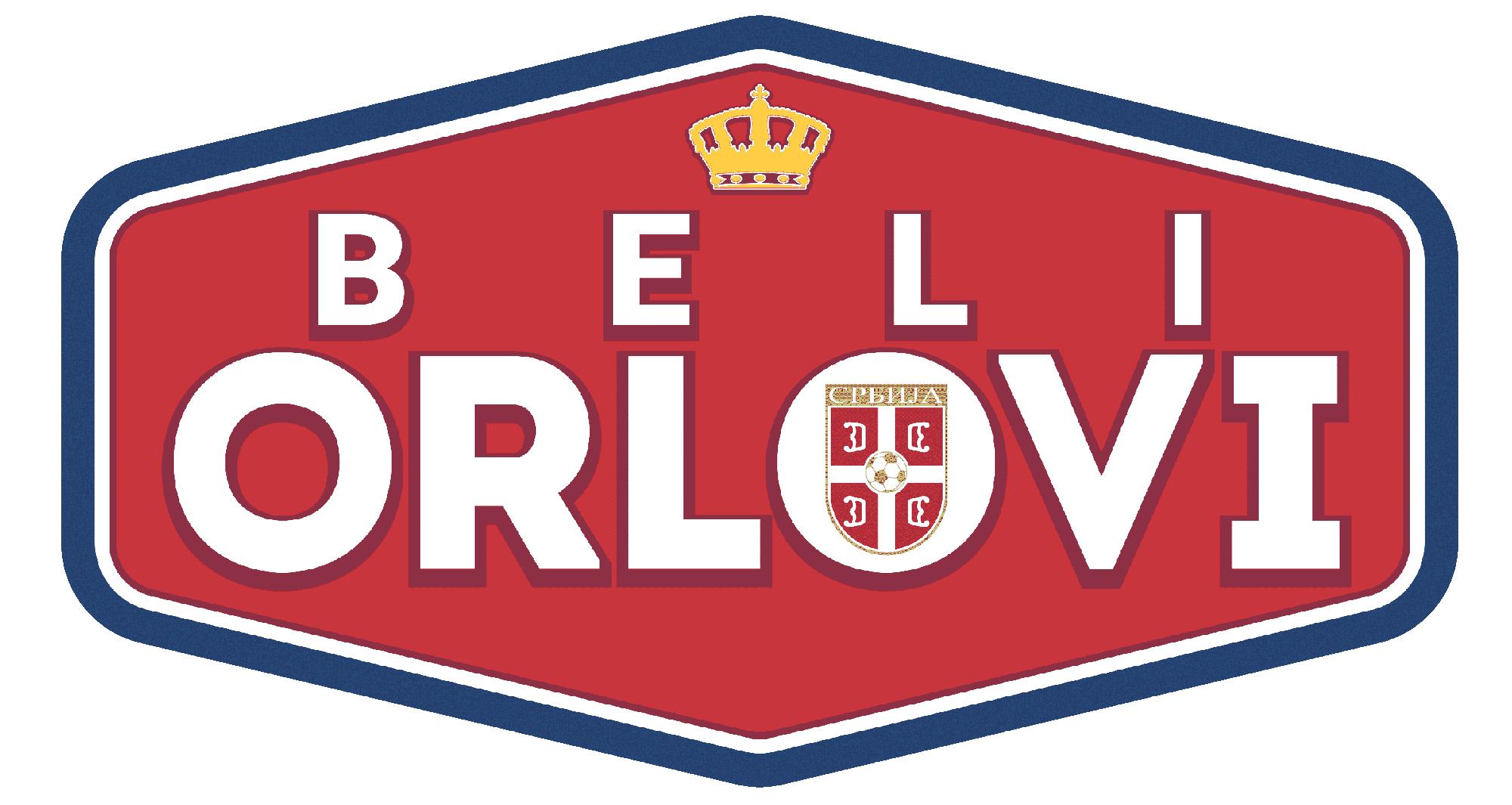 BeliOrlovi.rs - Pratite naše fubdalere uživo