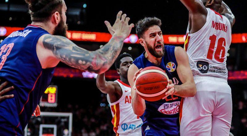 španija Srbija Live Prenos Uživo Košarka Direktan
