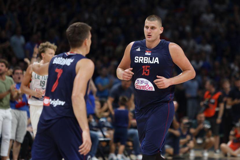 Srbija Portoriko Live Prenos Uživo Košarka Direktan
