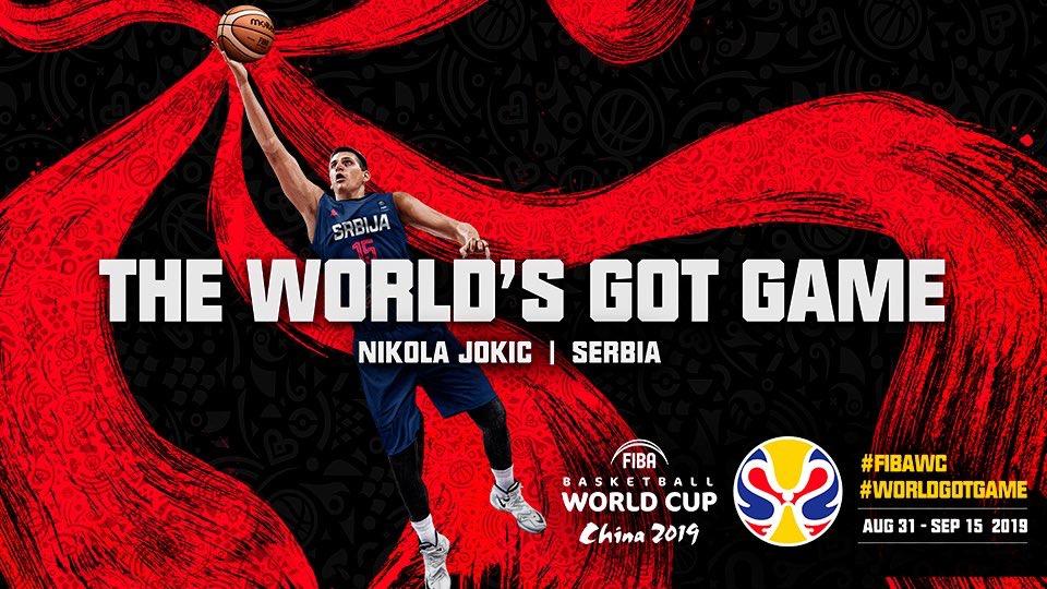 Srbija Filipini Live Prenos Uživo Košarka Direktan